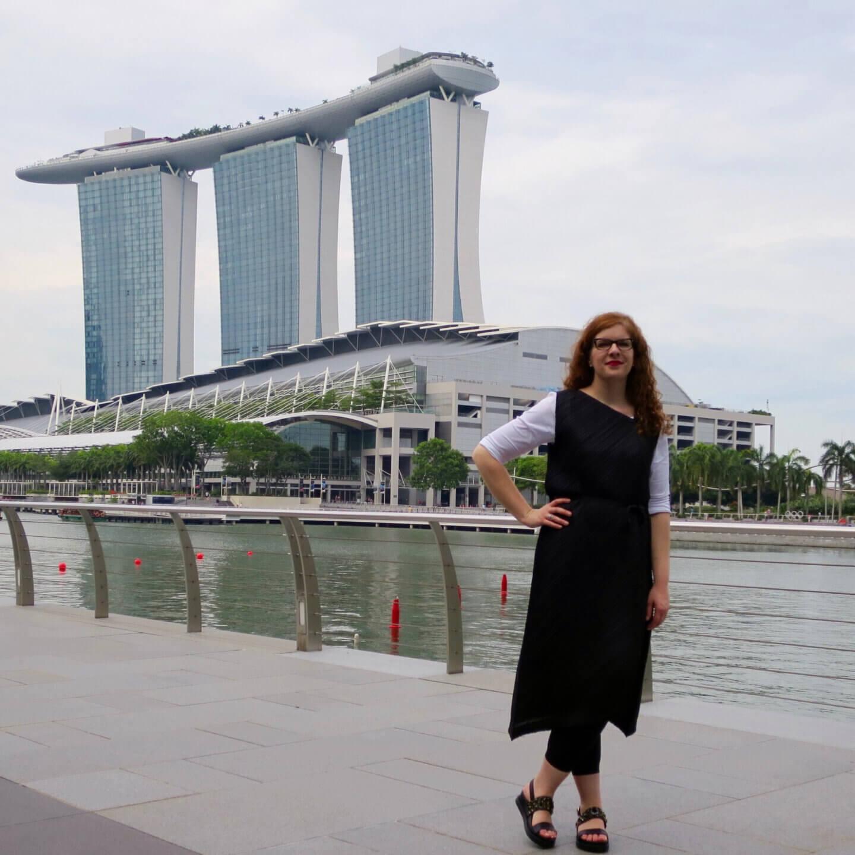 Asien Hong Kong Singapur Bangkok Kuala Lumpur Reisen Stylerebelles
