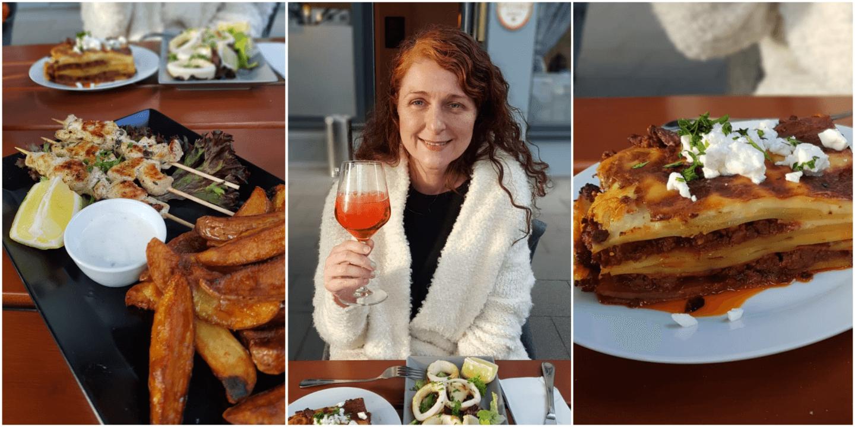Meze Bar Salierring Köln Erfahrungen