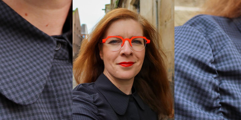 Bluse COS Wolle perfekt keine Falten Stylerebelles Ü40 Blog