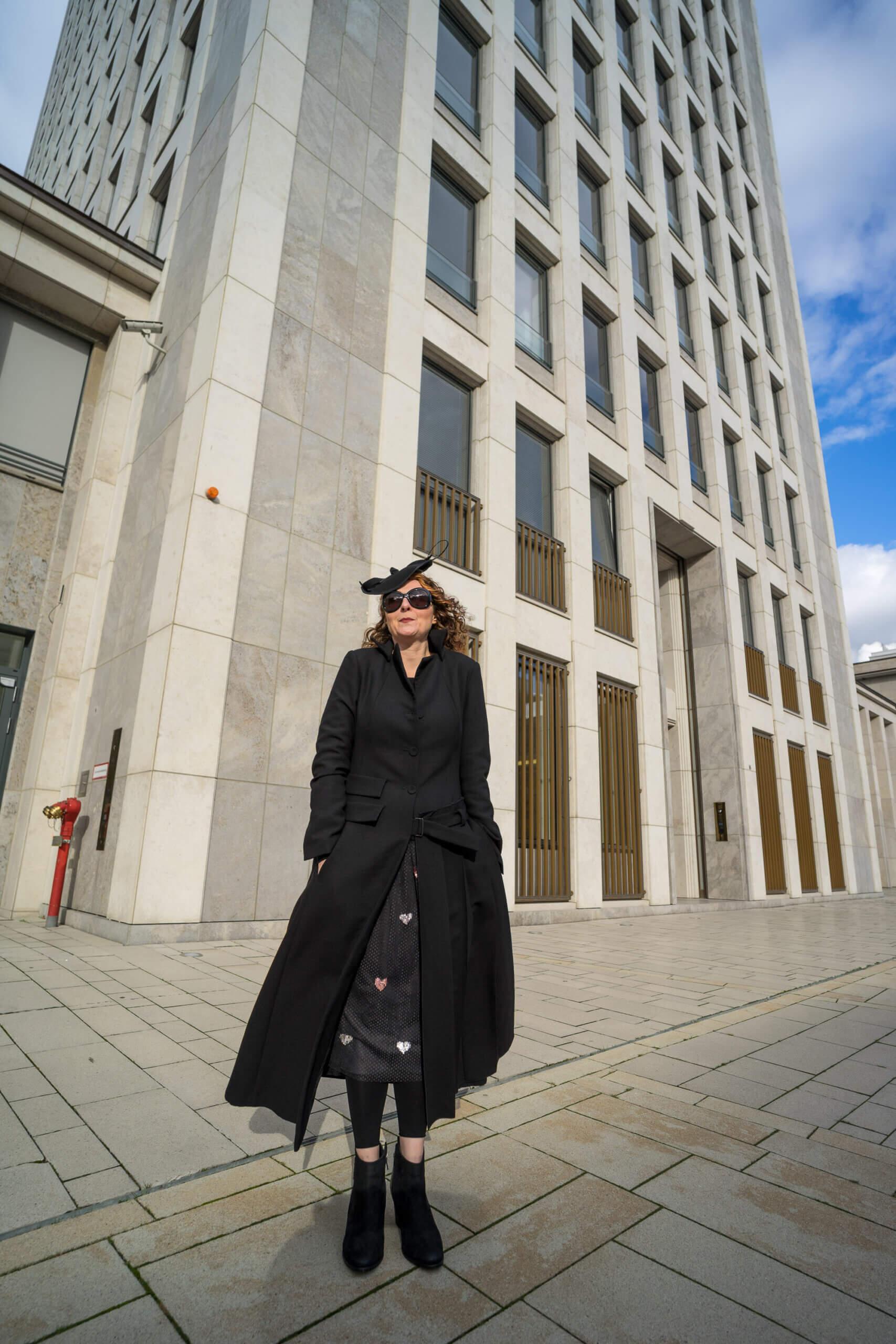 Ü50 Modebloggerin - wie trägt man eigentlich Tüllröcke?