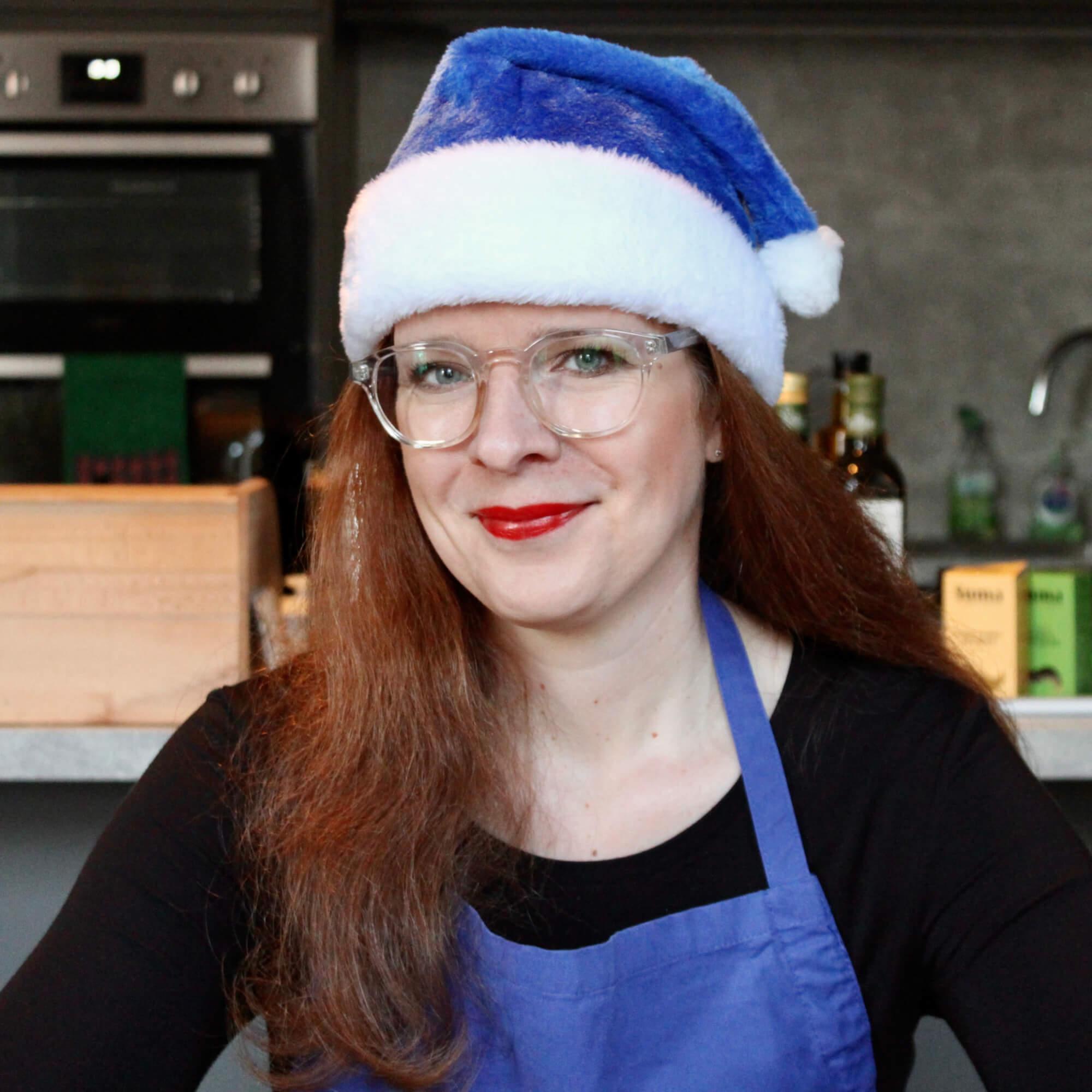 Tanja Bueltmann EU Citizens' Champion Baked-in European fundraising stylerebelles