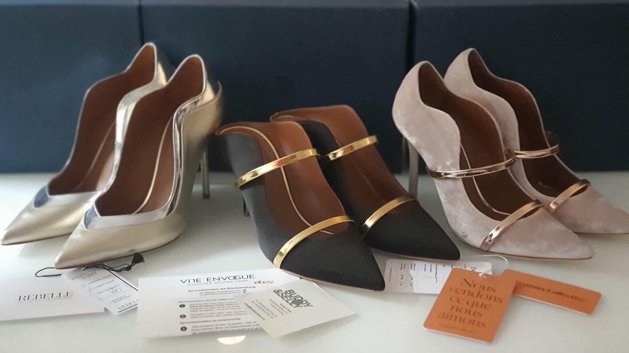 Designer Secondhand Schätze Malone Souliers stylerebelles.com