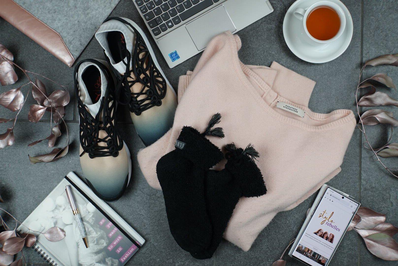 Kleidung im Lockdown - die drei wichtigsten Kleidungsstücke
