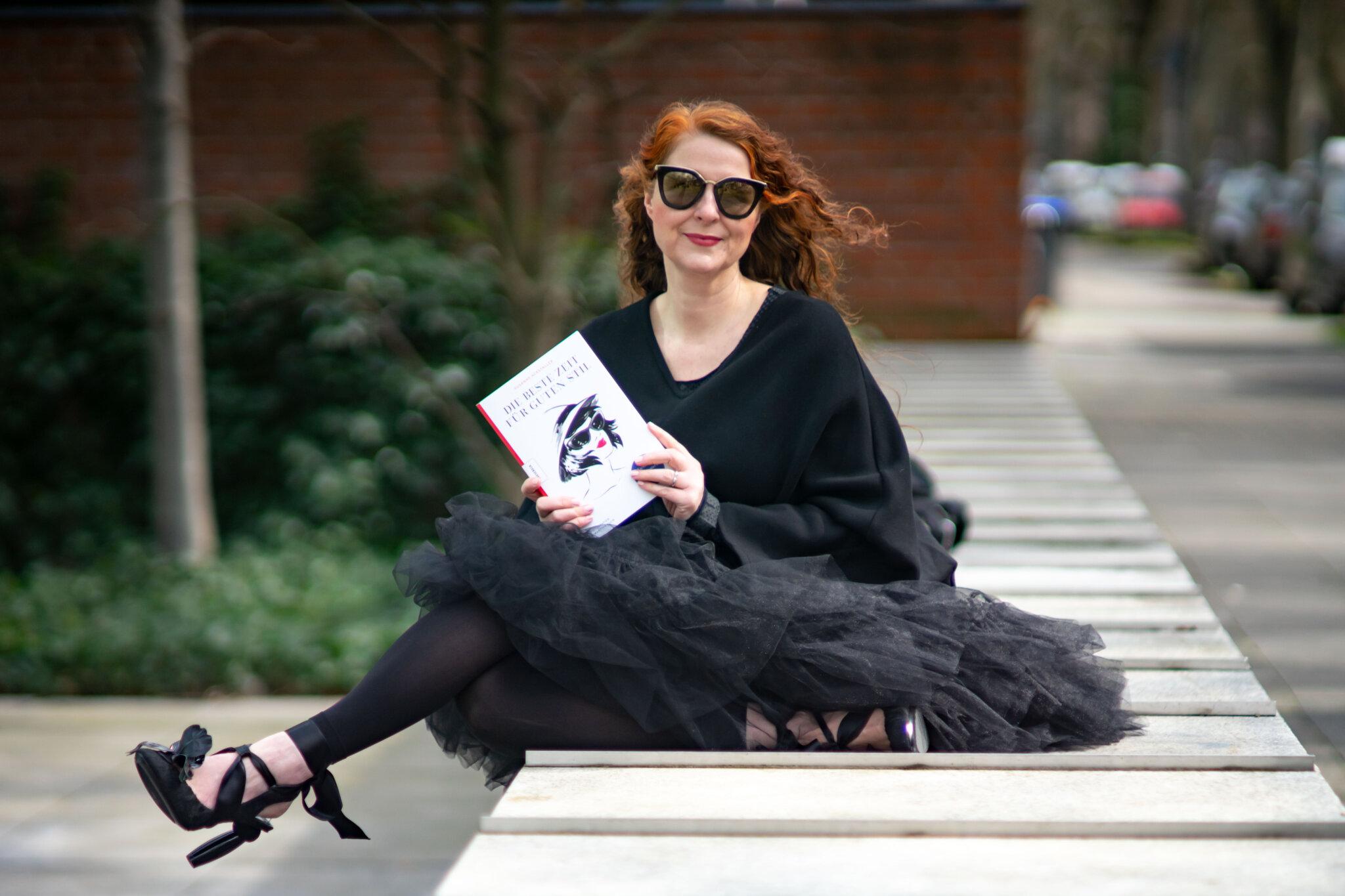 """Ü50 Bloggerin Cerstin Henning über """"Die beste Zeit für guten Stil"""""""