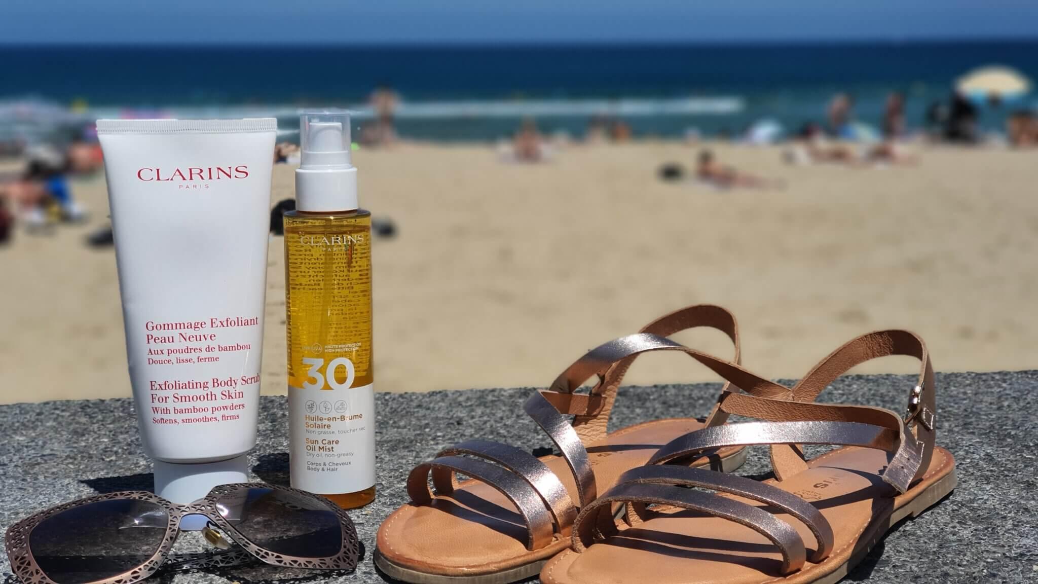 Packliste Strandurlaub