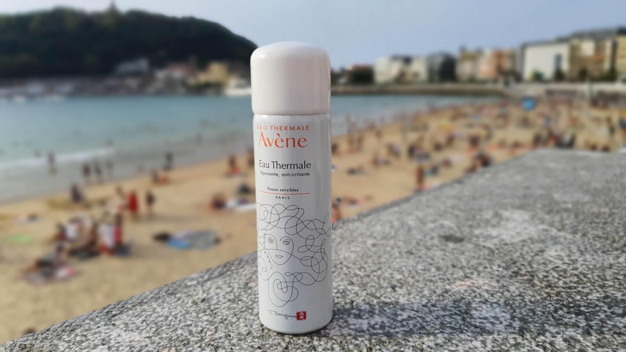 Packliste Strandurlaub Beautyprodukte