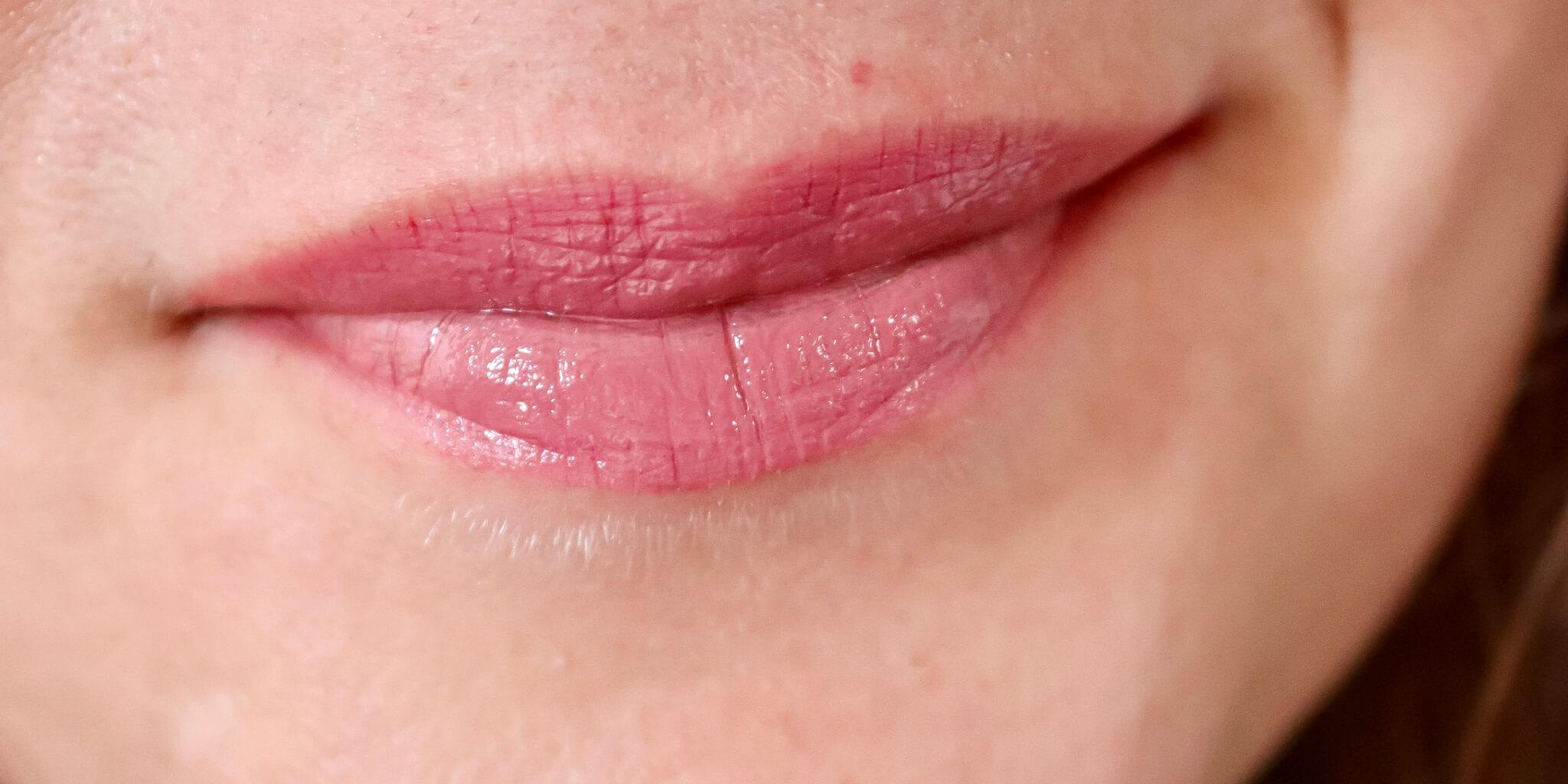 Lippen Lippenpflege schöne Lippen Dermalogica Clarins Beauty Pflege