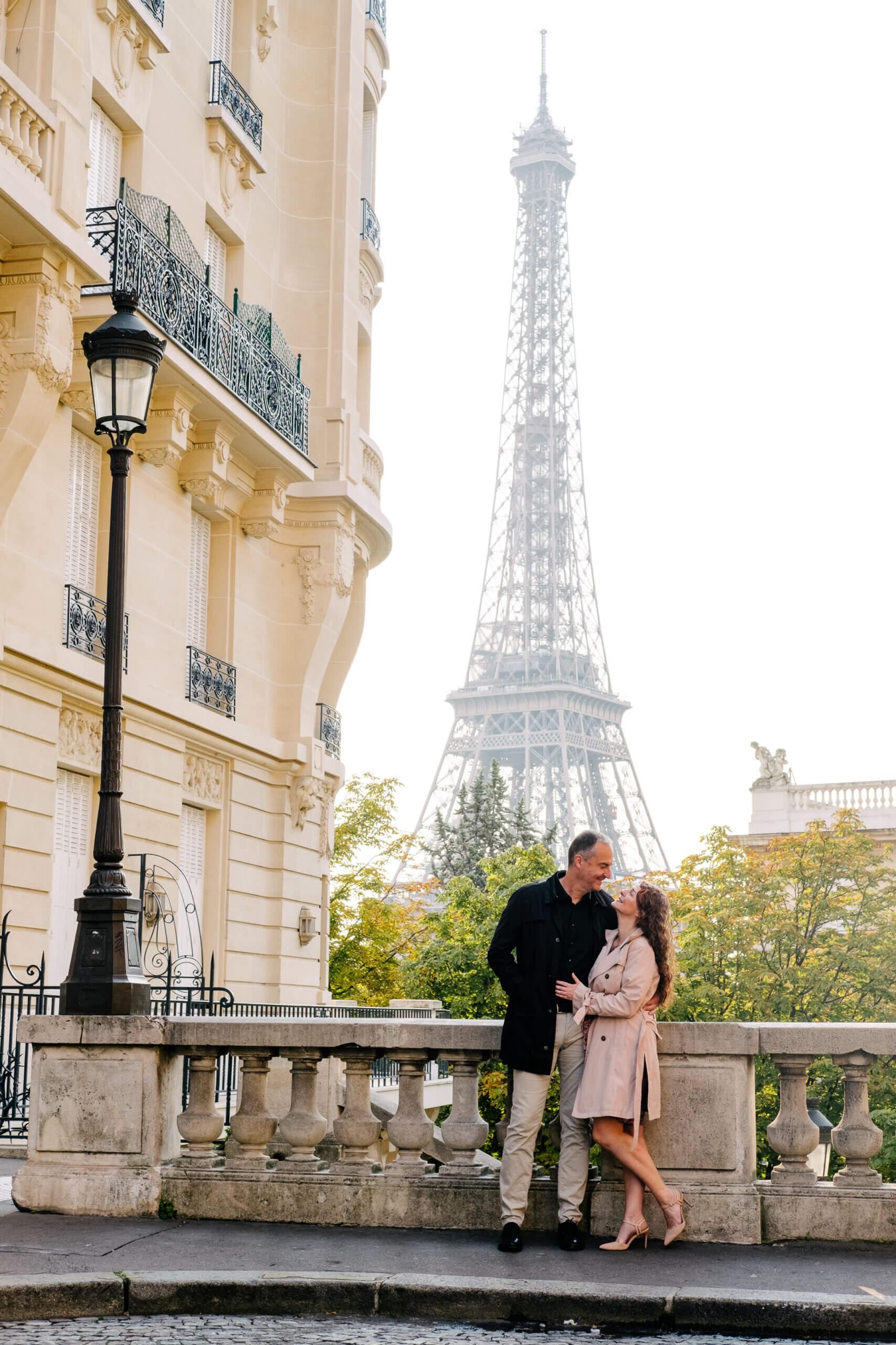 7 Tipps für ein romantisches Wochenende in Paris