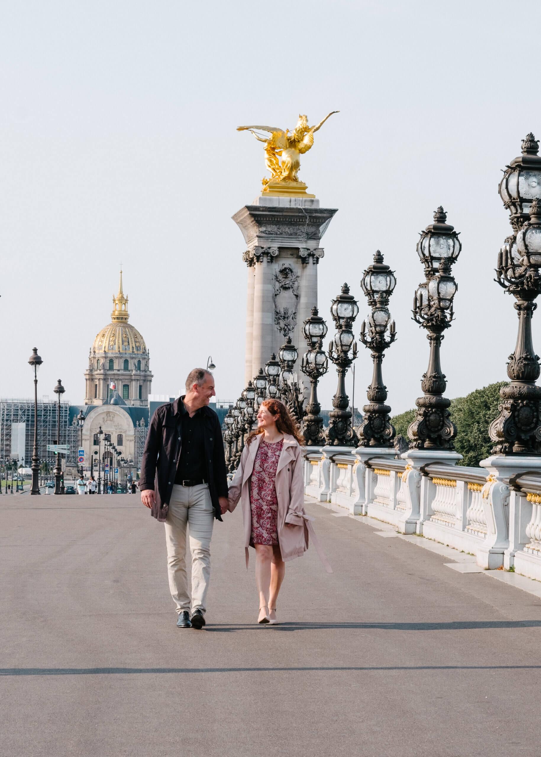 10 Tipps für ein romantisches Wochenende in Paris