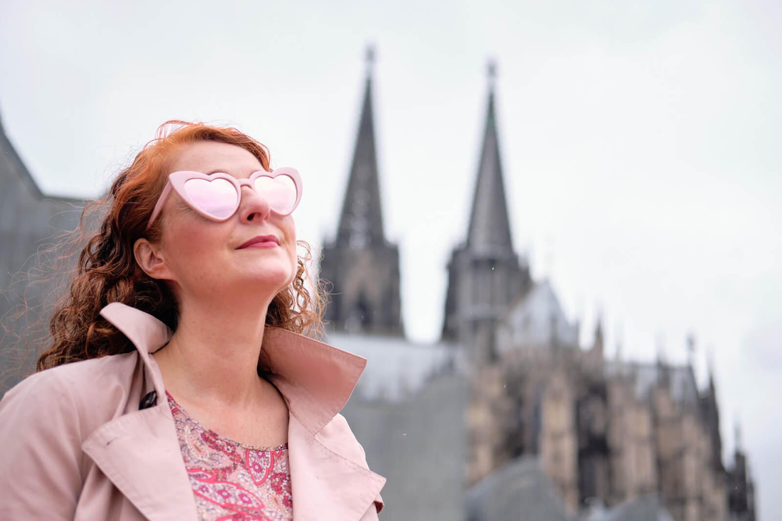 Kölner Heinrich-Böll-Platz - die besten Instagram Fotoshooting Locations in Köln rund um den Kölner Dom