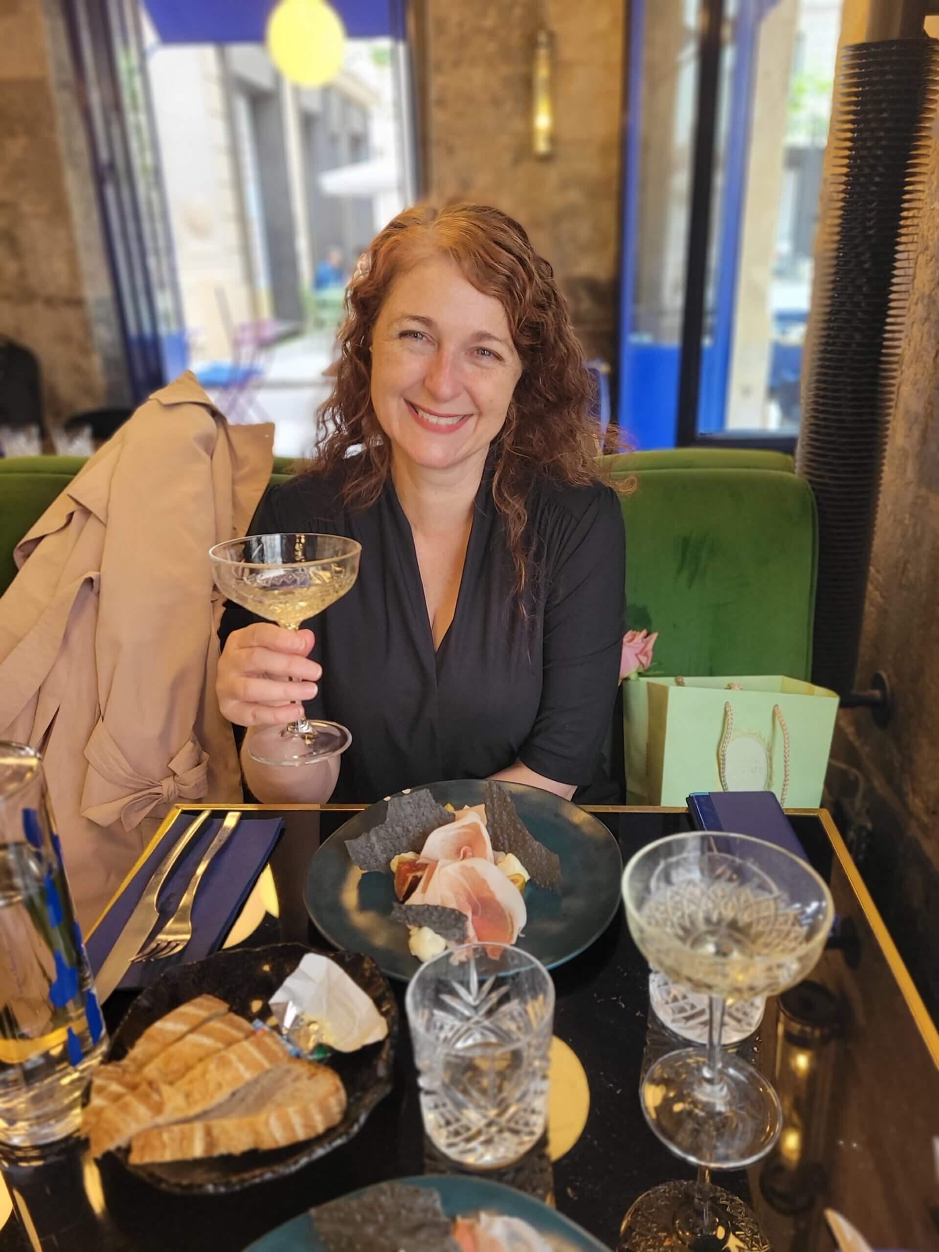 Les Foodies Paris Lunchmenü Erfahrungen